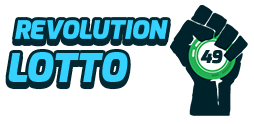 Revolution Bitcoin Lotto